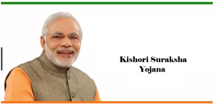 Kishori Shakti Yojna (KSY) for Young Girl by Minister of Women & Child Development